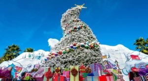 America Has Its Own Real-Life Whoville And You Can Even Meet The Grinch Here