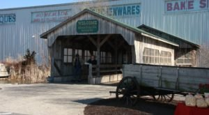 The Homemade Goods From This Amish Store In Virginia Are Worth The Drive To Get Them