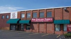 This Massive Fabric Warehouse In New Hampshire Is A Dream Come True
