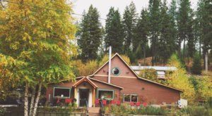 This Idaho Pizza Joint In The Middle Of Nowhere Is One Of The Best In The U.S.