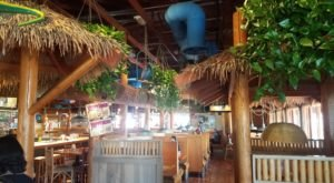 The Beach-Themed Restaurant In Nevada Where It Feels Like Summer All Year Long