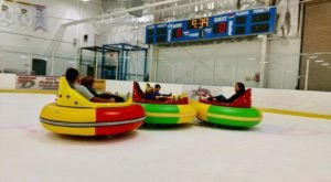 The One Of A Kind Winter Attraction In Delaware You Need To Experience For Yourself