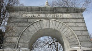 Few People Know A Huge Civil War Camp Could Once Be Found Right Here In Wisconsin