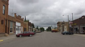 The Tiny Rural Town In North Dakota That's The Perfect Day Trip Destination