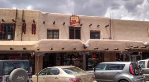 This Massive Gift Shop In New Mexico Is Like No Other In The World