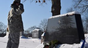 The Historic New Hampshire Grave Site That Not Enough People Visit