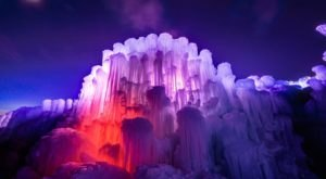 These Jaw-Dropping Ice Castles Are Returning To Minnesota This Winter And You Need To See Them