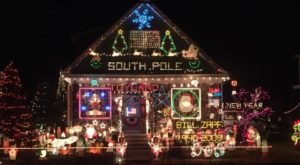 The One Over-The-Top Christmas House In Cincinnati That Has Been A Tradition For Generations