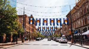 There's So Much To Love About America's Coolest Street