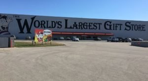This Massive Gift Shop In Missouri Is Like No Other In The World