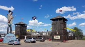 A Visit To This Nebraska Store Will Take You Back To The Wild West