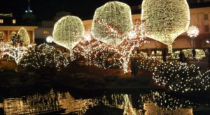 10 Winter Attractions For The Family In Nashville That Don't Involve Long Lines At The Mall