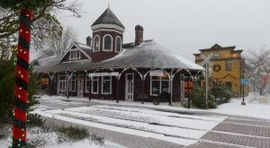 The Winter Village In Washington That Will Enchant You Beyond Words
