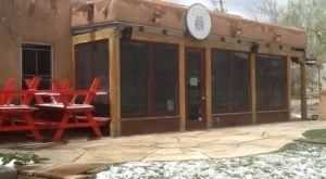 This Unique Restaurant Is A Small Town New Mexico Hidden Jewel