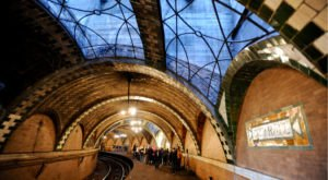 There's Only One Remaining Train Station Like This In All Of New York And It's Magnificent