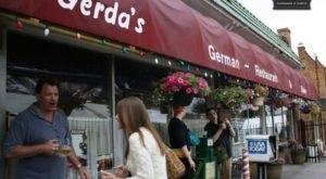 This Old-World German Bakery In Nebraska Has Been Around Since 1976