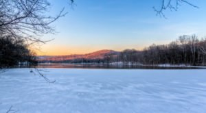 These 5 Winter Hikes Around Nashville Are The Perfect Way To Escape The City