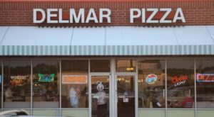 This Delaware Pizza Joint In The Middle Of Nowhere Is One Of The Best In The U.S.