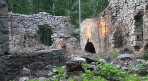 A Trip To This Little Known Ancient Ruin In Virginia Is Truly One In A Million