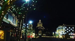 The Twinkliest Town In Mississippi Will Make Your Holiday Season Merry And Bright