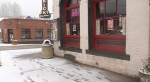 The Haunted Bar That's Been Around Since Before Washington Was Even A State