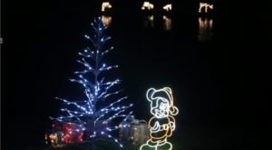 The Beloved Mississippi Christmas Display That's Making A Comeback After A 20-Plus-Year Hiatus