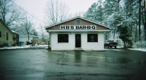 This Little Arkansas Hole-In-The-Wall Has Been Serving The Best BBQ For Over 50 Years