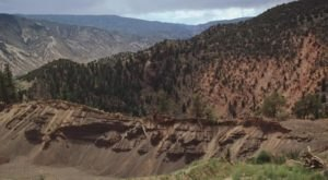 Here Are 9 Unexpectedly Awesome Facts About Colorado's Active Volcano
