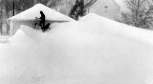 It's Impossible To Forget The Year Ohio Saw Its Single Largest Snowfall Ever