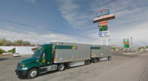 The Unsuspecting Utah Truck Stop Where You Can Pull Over And Have An Amazing Meal