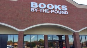 You Can Buy Books By The Pound At This Massive Georgia Bookstore