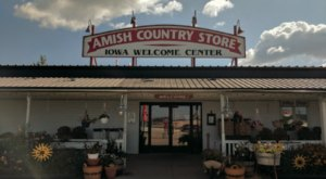 The Homemade Goods From This Amish Store In Iowa Are Worth The Drive To Get Them