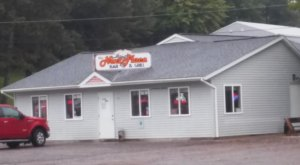 This Unassuming Wisconsin Restaurant Has 75 Different Kinds Of Burgers To Choose From