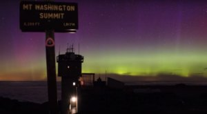 The One Mesmerizing Place In New Hampshire To See The Northern Lights