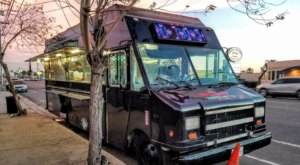 Chase Down This West Coast Food Truck For The Best Tacos In America