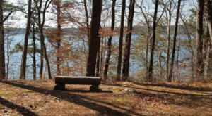 The Native American Burial Site Found In Massachusetts Is A Historical Wonder