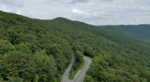 Everyone In Virginia Should Take This Underappreciated Scenic Drive