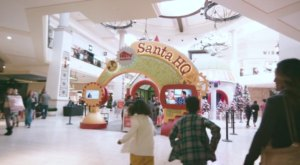 This May Just Be The Best Place To See Santa In All Of Colorado