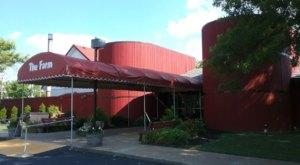 The Legendary Cincinnati Restaurant That Has Seriously Not Changed One Bit
