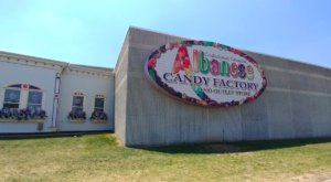 With Over 20 Flavors Of Gummies, You Won't Want To Miss Albanese Confectionery, An Epic Indiana Sweet Shop