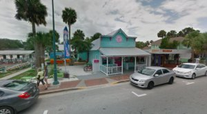 The Adorable Candy Store In Florida You'll Want To Visit Over And Over Again