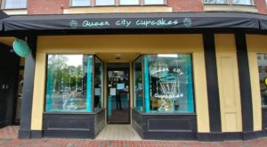 With Over 70 Cupcake Flavors, You Won't Want To Miss This Charming New Hampshire Sweet Shop