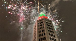One Of The Country's Largest Ball Drops Is Happening Right Here In Buffalo