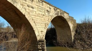 The Remarkable Bridge In Kansas That Everyone Should Visit At Least Once