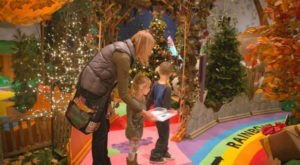 This Life-Sized Candy Land Near Cleveland Will Make You Feel Like A Kid Again