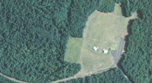 Most People In North Carolina Have Never Heard Of This Former Underground Military Compound