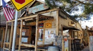 This Bare Bones Chili Shack In Nevada Is A Local Treasure That You Need To Visit