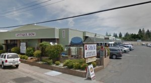 Northern California's Oldest And Largest Antique Mall Is A Sight To See