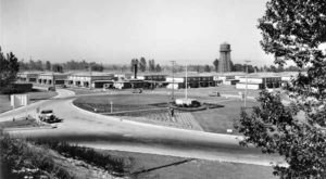 The Untold Story Of This Oregon City That Vanished Overnight