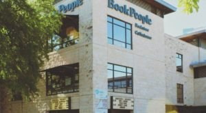 You Can Buy Books By The Pound At This Massive Texas Bookstore